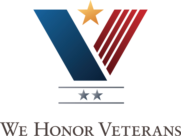 We Honor Veterans - Level2