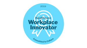 Healthcare workplace Innovator